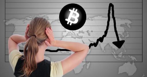 ビットコインの相場に注意