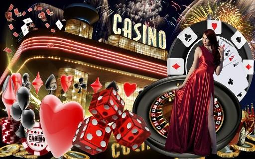 オンラインカジノのボーナスの魅力
