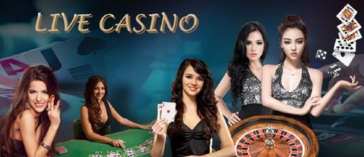 ルーレットはカジノゲームの女王